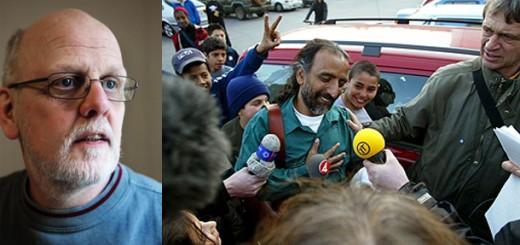 Thomas Quick och Joy Rahman är två av dem som fått resning med hjälp av journalister.