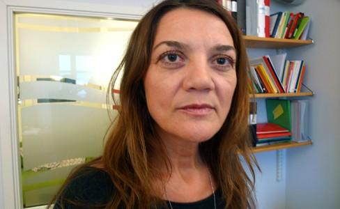Angelina Lazarova, Helsingborg