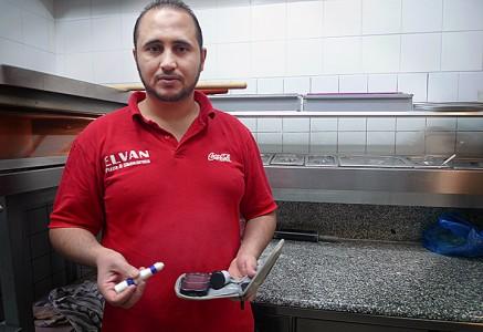 Rashidd Ali Weddai