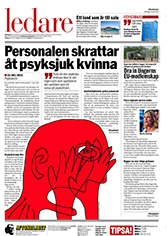 Aftonbladet Ledare
