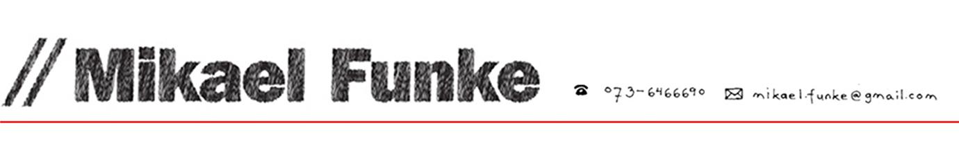 Mikael Funke